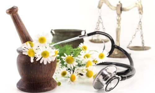 Гомеопатические методы лечения