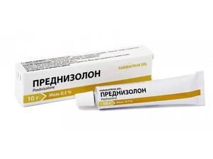 Преднизолон - это лекарство широкого спектра, поэтому его часто используют для лечения различных заболеваний
