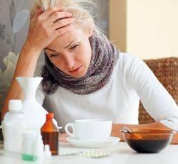 Сильнейшая аллергия на березу