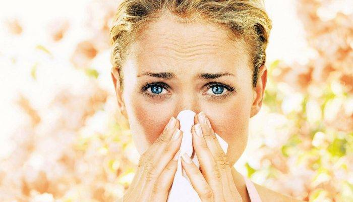 Антигистаминные средства при беременности — Аллергия