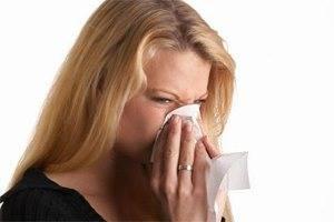 Псевдоаллергические реакции