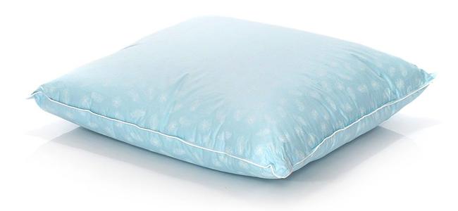 Почему появляется аллергия на подушку