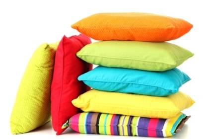 Аллергия на подушки