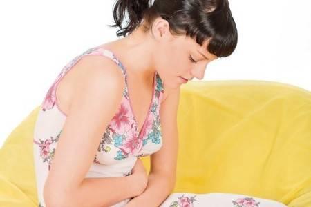 Женщина: симптомы аллергии при беременности