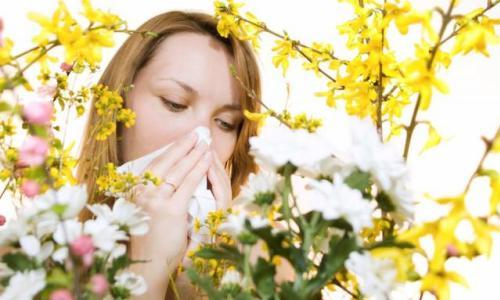 Проблема аллергии на веках глаз