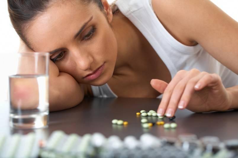 Лекарственные средства от аллергии при грудном вскармливании
