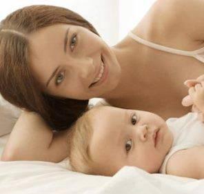 аллергия при лактации влияние на ребенка