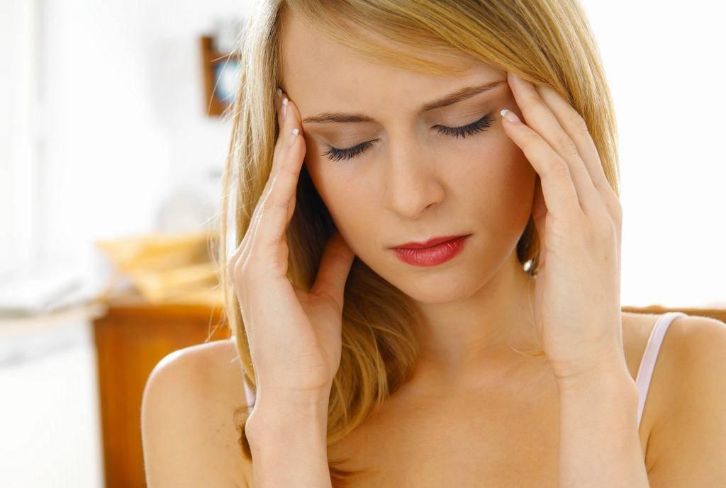 Головная боль при аллергии — Аллергия