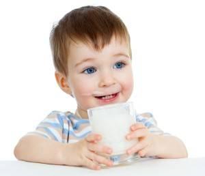 Перекрестная аллергия коровий белок