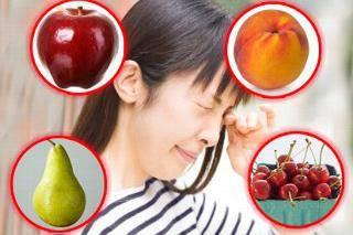перекрестная пищевая аллергия