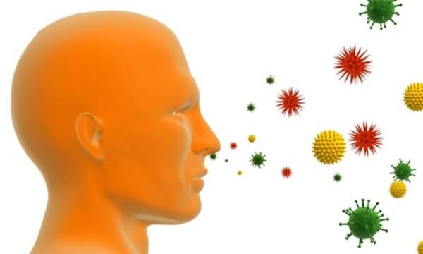 аллергия как бороться