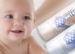 Энтеросгель для новорожденных