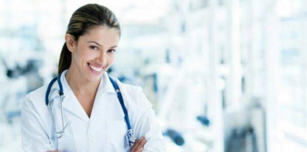 Своевременное обращение к врачу - залог успешного лечения