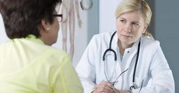 При аллергии на водопроводную воду необходимо обратиться к врачу
