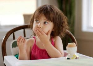 Болезнь аллергия на белок