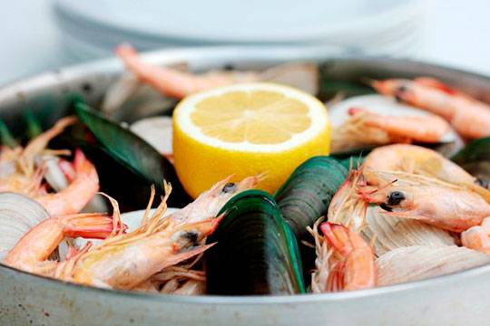 аллергия-на-морепродукты