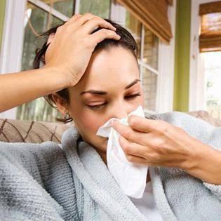 аллергия при беременности чем лечить