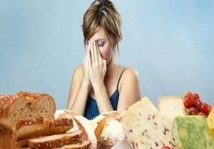 пищевая аллергия фото