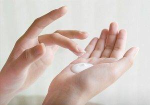 холодовая аллергия на руках фото