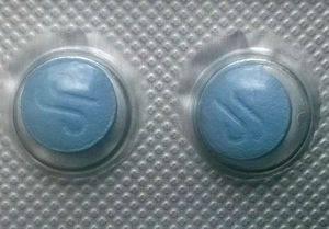Внешний вид таблеток Эриуса