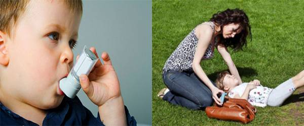 манту противопоказано при приступе астмы, эпилепсии