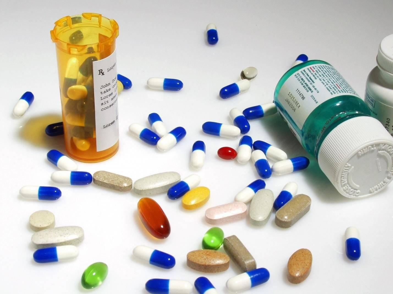 От чего таблетка трихопол?