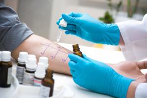 Негормональные уколы т аллергии