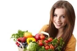 Соблюдение диеты для профилактики аллергии