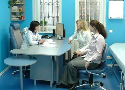 Посещение врача аллерголога