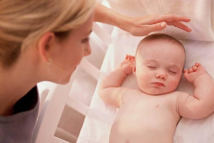 Как помочь ребенку при аллергии