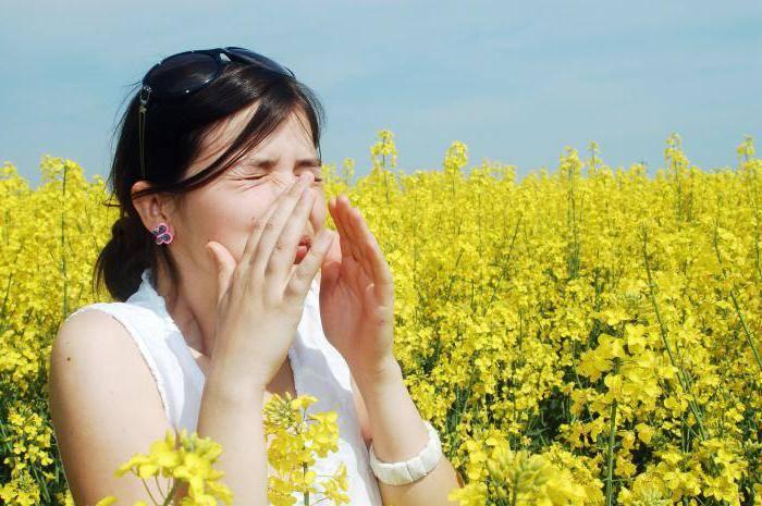 как узнать на что аллергия