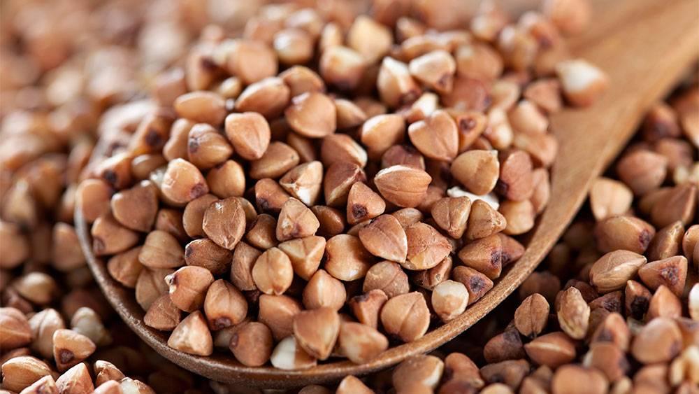 Как может проявиться аллергия на гречку