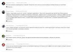 Различные отзывы о препарате Цетрин
