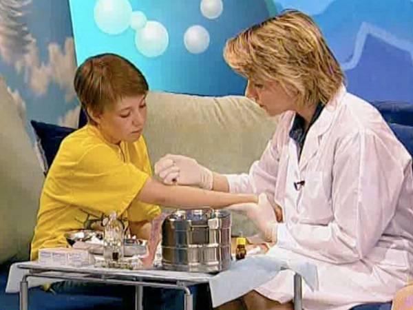 Аллергия на антибиотики диагностика