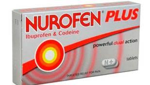 аллергия на нурофен фото