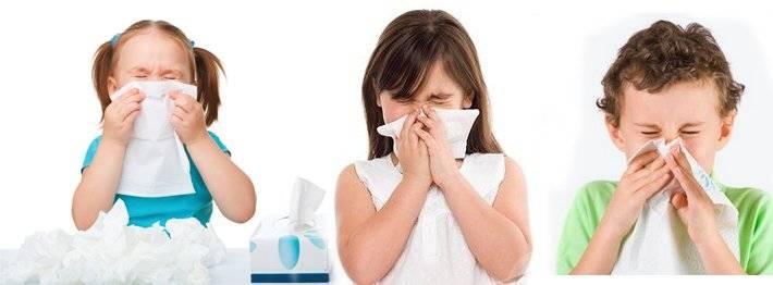 allergicheskij-rinit-u-detej