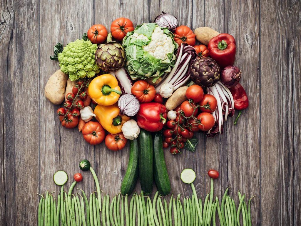 Живые витамины – основа жизни