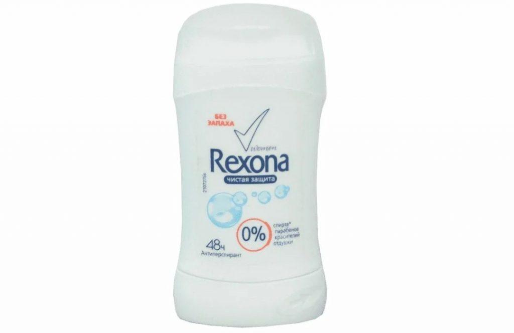 Цена здоровья: топ опасных дезодорантов и разбор составов