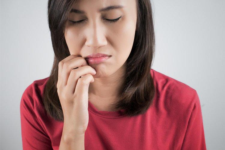 Аллергический стоматит