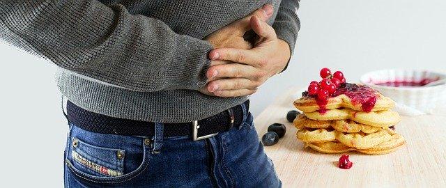 Помощь при расстройстве желудка: семь действенных средств